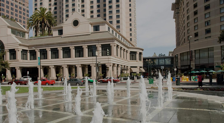 Cesar-Chavez-Park-San-Jose