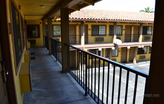 Valley Inn San Jose - Hotel Accommodations