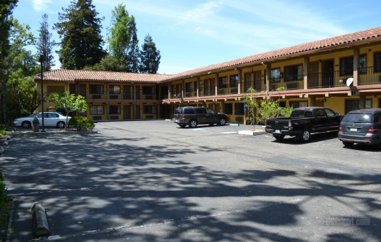 Valley Inn San Jose - Free Ample Parking